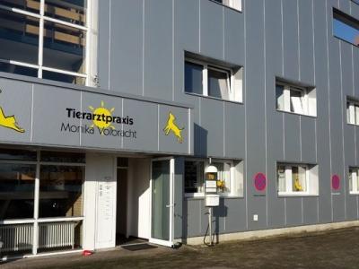 Tierarztpraxis Monika Volbracht