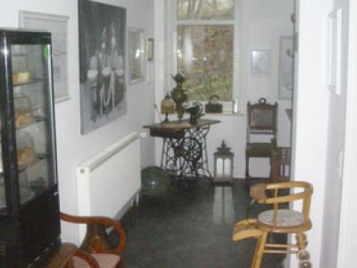 Geli's Cafe Oberhausen