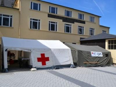 Deutsches Rotes Kreuz Ortsverein Heiligenhaus e.V.