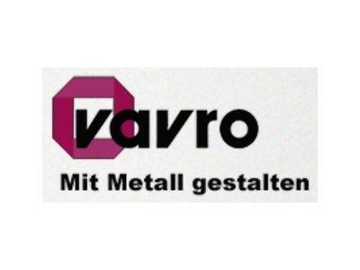 Vavro - Mit Metall gestalten