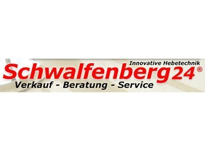 Schwalfenberg 24 Innovative Hebetechnik