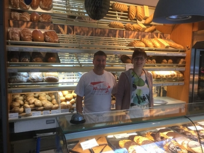 Cafe, Bäckerei, Konditorei - Dirk Weirauch