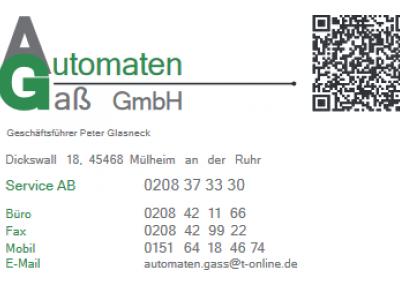 Automaten Gaß GmbH