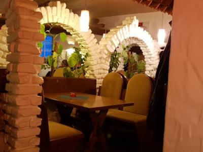 Jamon Jamon - Spanisches Restaurant