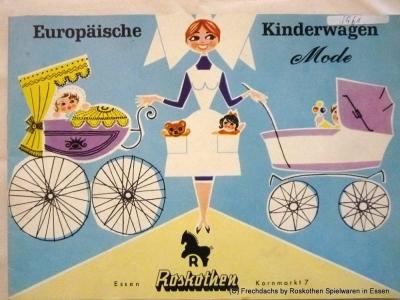 Frechdachs by Roskothen Spielwaren