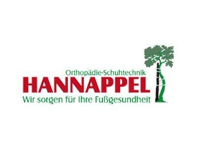 Hannappel Orthopädie-Schuhtechnik