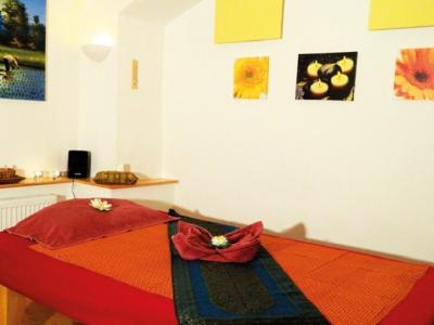 malithai - Massage