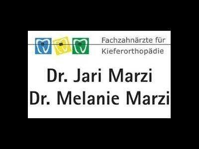 Kieferorthopädische Praxis Dr. Melanie Marzi & Dr. Jari Marzi