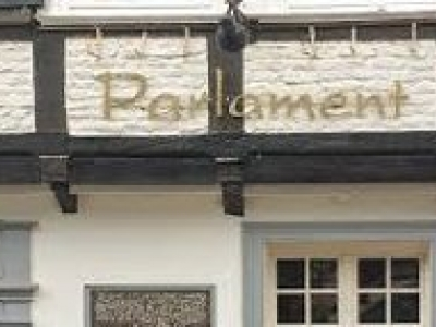 Parlament Restaurant in Kettwig