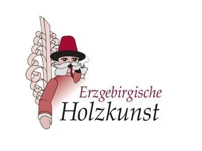 Geschenk - Truhe Erzgebirgische Holzkunst