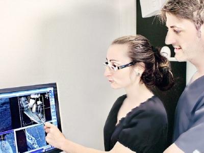 MKG an der Ruhr - Dr. Dr. Jana Stränger