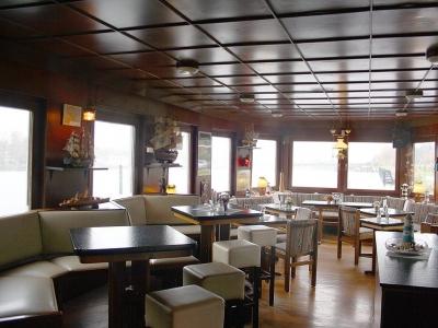 Restaurantionsschiff Thetis