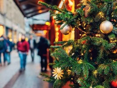 8. Osterfelder Adventsmarkt