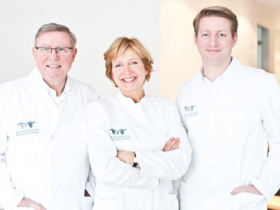 Dr. Schumann & Partner Fachzahnärzte für Kieferorthopädie