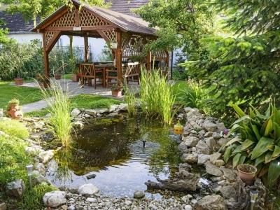 Reukatec Garten- und Landschaftsbau