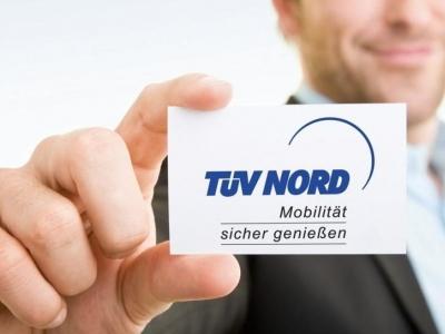 TÜV NORD Mobilität GmbH & Co. KG