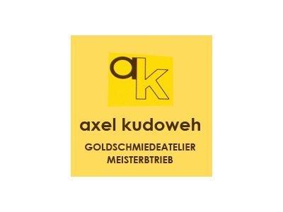 Axel Kudoweh Goldschmiedemeister