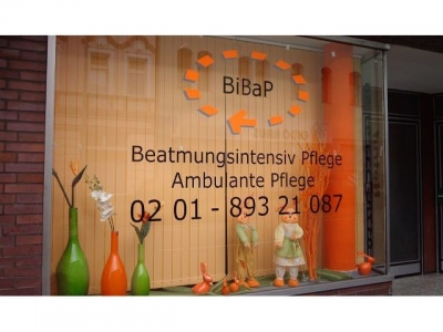 BiBaP Beatmungsintensivpflege u. ambulante Pflege GmbH