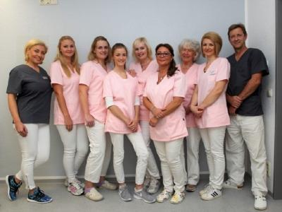 Zahnarztpraxis Studemund