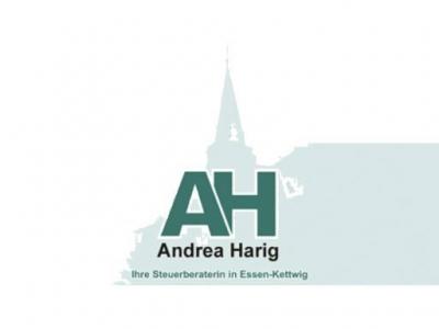 Steuerberatung Andrea Harig