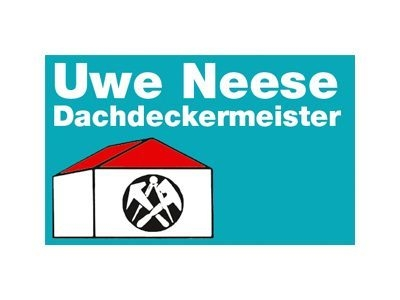 Dachdeckermeister Uwe Neese