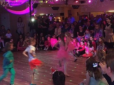 ADTV Tanzschule Heigl