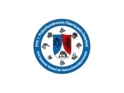 Hundesportverein 1. PHV Oberhausen - Osterfeld