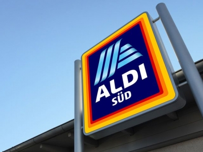 ALDI SÜD - Forum City Mülheim