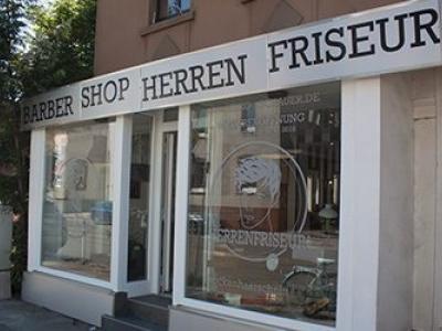 Herrenfriseur/Barber & Shop Heiko Schauer