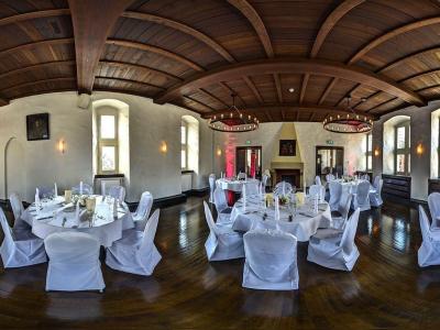 Rittersaal im Schloß Broich