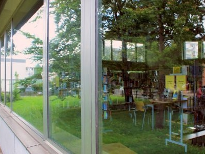 Schul- und Stadtteilbibliothek Speldorf