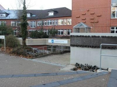 Schul- und Stadtteilbibliothek Styrum