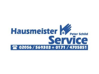 Hausmeisterservice Peter Schild