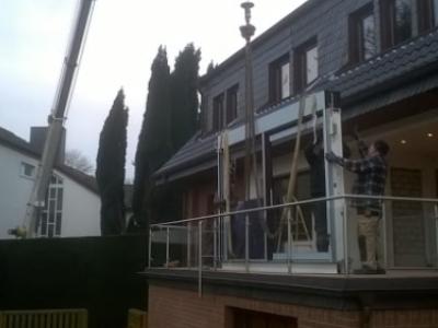 WERU-Fenster Lindner