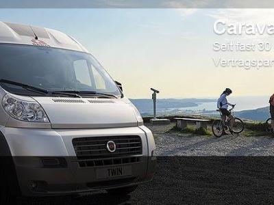 Adria Caravan Schraub