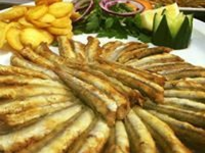 Istanbul Fisch&Steakhouse