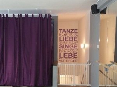 Maresa Höhl - TANZVISIONEN