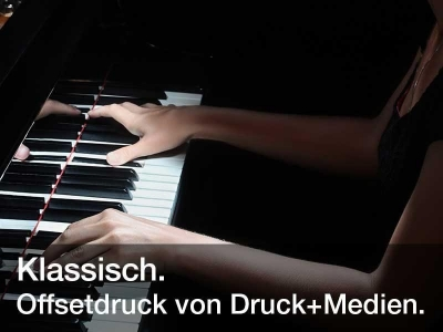 Druck + Medien Heiligenhaus GmbH | Offsetdruck | Digitaldruck | PVC-Karten | Holzkarten