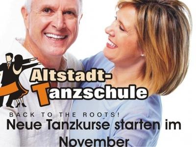 Tanzschule ADTV Altstadt Tanzschule Jansen
