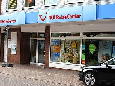 TUI ReiseCenter - Holiday Reisen Saarn