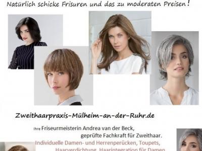 Zweithaarpraxis Mülheim