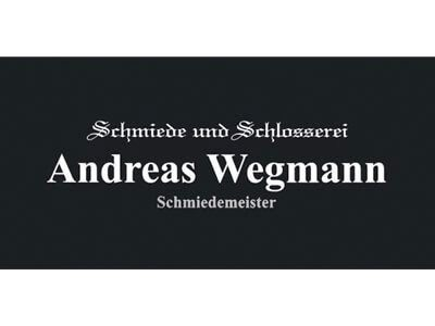 Schmiede und Schlosserei Andreas Wegmann