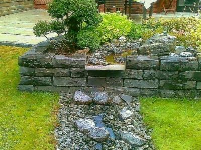 Garten- und Landschaftsbau Jähnert UG