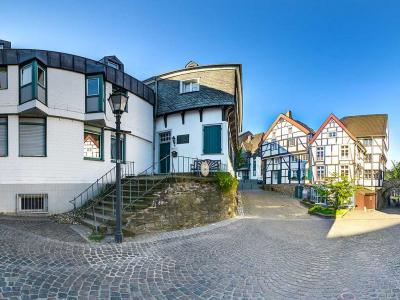 Heimatmuseum Tersteegenhaus