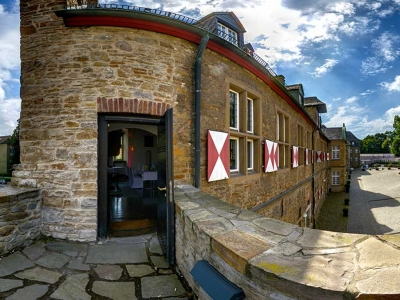 Historisches Museum im Schloß Broich