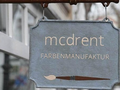 mcdrent Farbenmühle GmbH & Co. KG