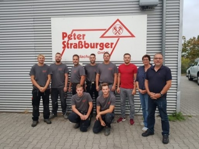 Peter Straßburger GmbH