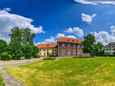 Begegnungsstätte Kloster Saarn