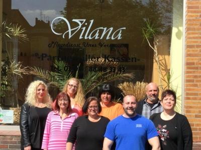 Vilana - Pflegedienst Ihres Vertrauens