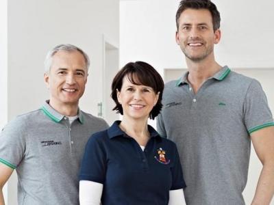 Zahnarztpraxis Oppspring - Dres. Hildebrand, Althoff & Partner